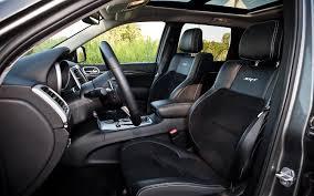 srt jeep inside jeep srt8 interior brokeasshome com