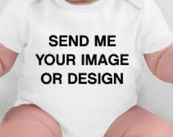 Customized Baby Custom Baby Clothes