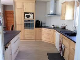 cuisine massif cuisine frêne massif fabrication meuble en bois gironde 33