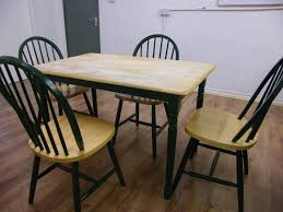 used kitchen tables dining table