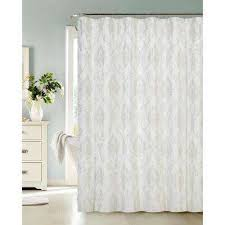 Machine Washable Shower Curtain Liner Shower Curtains Shower Accessories The Home Depot