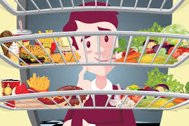 how to eat a healthier diet in 2016 news northeastern