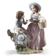 78 best lladro images on royal doulton bone china and
