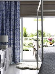 seas island ikat curtains bt robert passal in house beautiful