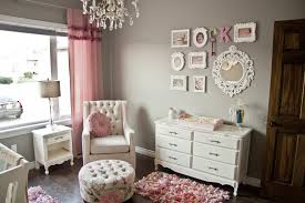 pink nursery ideas gallery roundup pink and gray nurseries project nursery