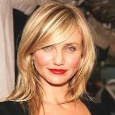 Frisuren Mittellange Haare Rundes Gesicht by 25 Beste Ideeën Frisur Langes Gesicht Op Gezond