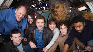 film disney jump in disney ceo bob iger discusses details of han solo and how the