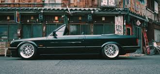 stance bmw e30 this is how japan does euro style the drive