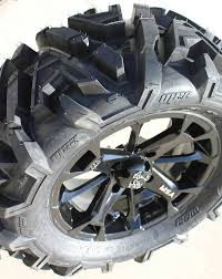 Wheel And Tire Package Deals Msa Wheel And Tire Combo Sale