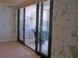 Patio Door Sill Sliding Glass Door Threshold Cover Sliding Doors Design