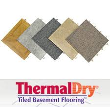 Basement Floor Covering Thermaldry Inspiring Thermaldry The Rockcote Thermal Dry Zone