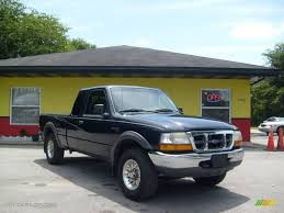 2000 ford ranger extended cab 4x4 1999 wedgewood blue metallic ford ranger xlt extended cab 4x4