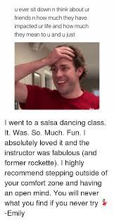 Salsa Dancing Meme - 25 best memes about salsa dancing salsa dancing memes