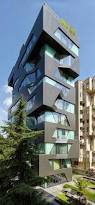 Building Exterior Design Ideas The Exterior Of This Apartment Building Is A Break From The Cookie