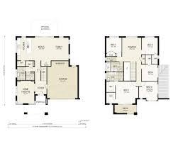 20 tri level house floor plans house design skillion roof