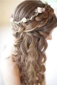 frisur hochzeit hochzeit curly frisuren 20 beste ideen für stilvolle brides
