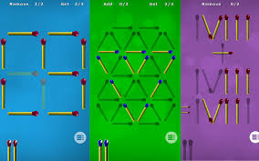 matches puzzle games android apps on google play