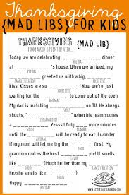 hanukkah mad libs free thanksgiving coloring pages and puzzles for kids
