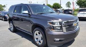 50 best panama city used chevrolet tahoe for sale savings from 2 989