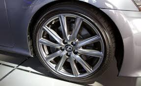 2007 lexus is250 wheel size 19 inch f sport tire size need help clublexus lexus forum