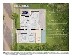 Antilla Floor Plan by Oceana Key Biscayne I Adore Miami