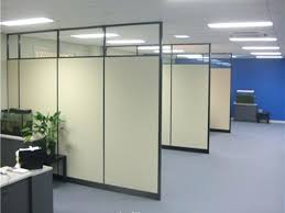 office design image of wood office dividers modern office