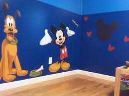 Mickey Mouse Room Decorations Mickey Mouse Bedroom Ideas Room Decor For Baby Country Poetry