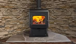 quadra fire launches hearth industry u0027s first wood stove with