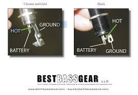 emg barrel jack wiring help ultimate guitar