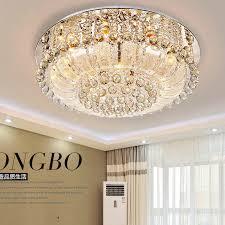 Modern Ceiling Lights Modern Ceiling Lights Plafonnier Vintage Crystal Luxury Ceiling