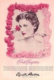 Elizabeth Arden Vanity Case Vintage Perfume Ads Of The 1950s Elizabeth Arden Retro