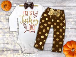 thanksgiving infant headbands 1st thanksgiving 1st thanksgiving shirt baby