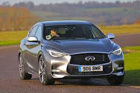 nissan infiniti 2015 the winners and losers in 2016 u0027s uk car market autocar