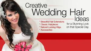 Temporary Hair Extensions For Wedding Wedding Styles Wilshire Wigs