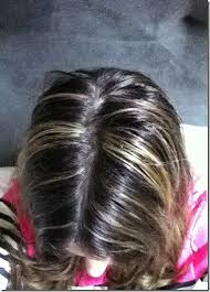 does hair look like ombre when highlights growing out 67 best hairstyles images on pinterest hairstyle hair and plaits