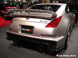nissan sylphy nismo 2007 nissan fairlady z automatic related infomation specifications