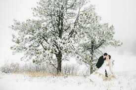 Wedding Photographer Colorado Springs Colorado Winter Wedding Photographer Colorado Springs