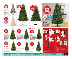Christmas Outdoor Decorations Canadian Tire by Canadian Tire On Flyer November 13 To 19