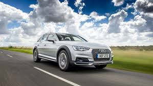 audi a4 allroad car deals with cheap finance buyacar