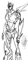 8 images of transformers prime arcee coloring pages the big bang
