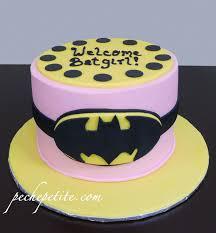 superhero cakes peche petite