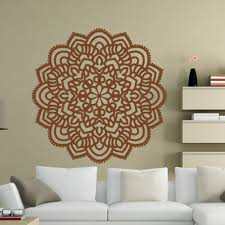 Wall Decals Mandala Ornament Indian by High Quality Indian Flower Decorations Promotion Shop For High
