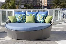 outdoor canopy daybed replacement home designing perfect