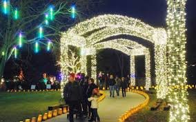 christmas light tours wichita ks holiday events in the wichita area 2014 the wichita eagle