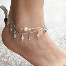 fashion ankle bracelet images Fashion jewelry for sale online latest women jewelry for 2018 jpg