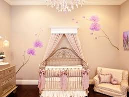 Purple Nursery Wall Decor by Furniture 64 Charming Modern Nursery And Kids Room Design