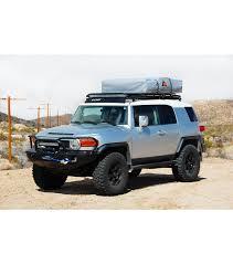 Baja Rack Fj Cruiser Ladder by Fj Cruiser Gobi Stealth Roof Rack Aurora Roofing Contractors