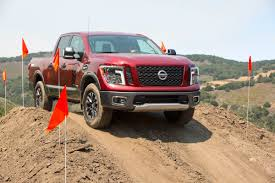 nissan titan warrior cost how does 2017 nissan titan crew cab pricing compare to competition