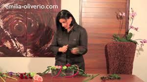 Vase Pour Composition Florale Fiche Technique Composition Florale Centre De Table Structure