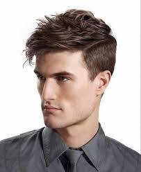 coupe de cheveux homme 2015 coupe de cheveux homme 2015 coiffure négligent pour les hommes